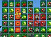 Crush Plants Vs Zombies