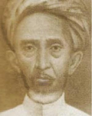 Biografi Pahlawan nasional Kh Ahmad Dahlan