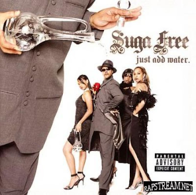 Suga Free – Just Add Water (CD) (2006) (FLAC + 320 kbps)