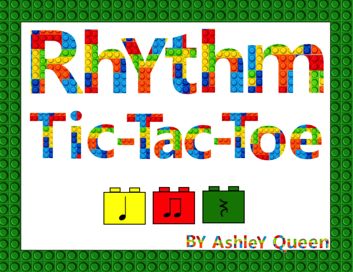 http://www.teacherspayteachers.com/Product/Rhythm-Tic-Tac-Toe-1-1378791