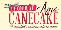 Promoção Amo Canecake Chiquinho Sorvetes