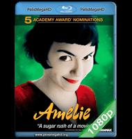 AMELIE (2001) FULL 1080P HD MKV ESPAÑOL LATINO