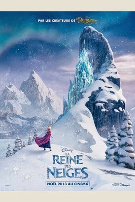 La Reine des neiges 2014 Truefrench|French Film