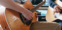 Escola Online para Músicos