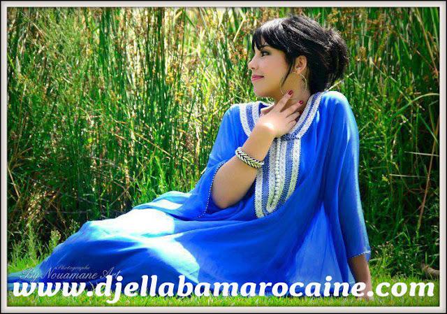Gandoura Femme 2013