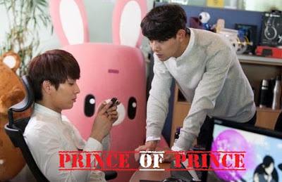 Biodata Pemeran Drama Prince's Prince