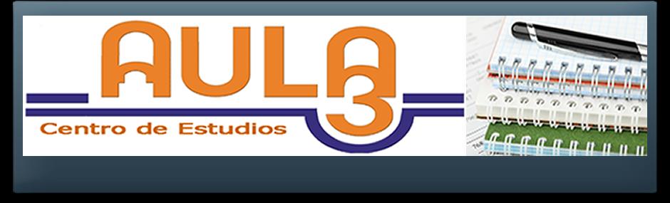 Centro de Estudios AULA-3