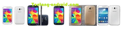 Firmwares Samsung Galaxy Grand Neo Plus GT-I9060M Original