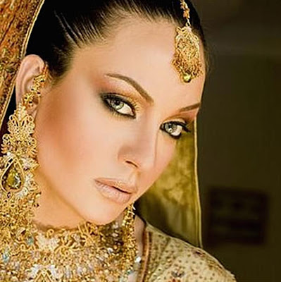 Bridal Pakistani Jewelry Trends