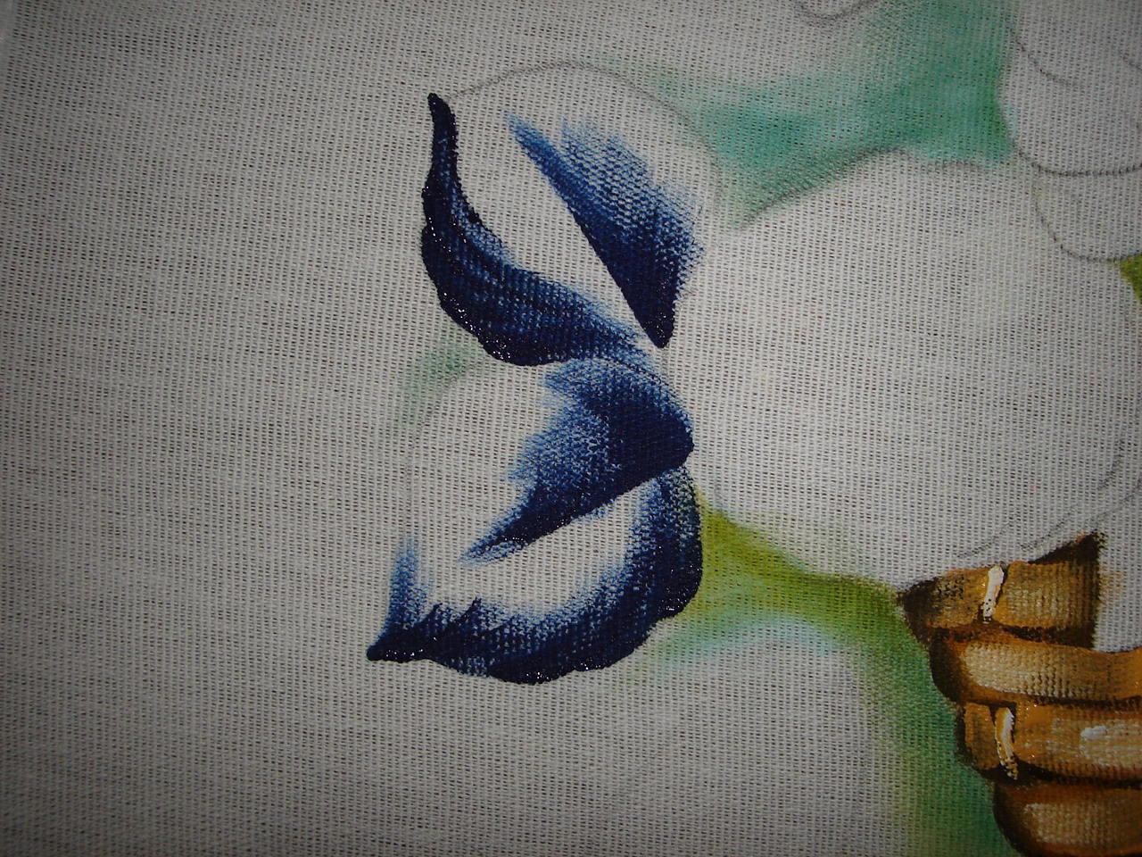 Tiara de cabelo com flor de tecido passo a passo Como  - Fotos De Flores Em Tecido