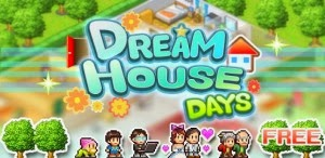 Download Dream House Days APK Android 2014