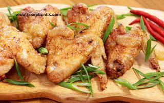 resep masakan ayam yaitu Resep Cara Membuat Ayam Goreng Madu, Renyah Dan Lembut Didalam, ayam bakar madu, ayam goreng madu, masak ayam yang praktis dan cepat, masakan ayam enak