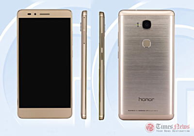 Huawei Honor 7X Now TENAA Approved With 13-Megapixel Rear Camera