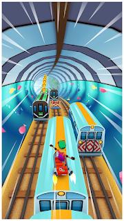 Subway Surfers Miami v1.11.0