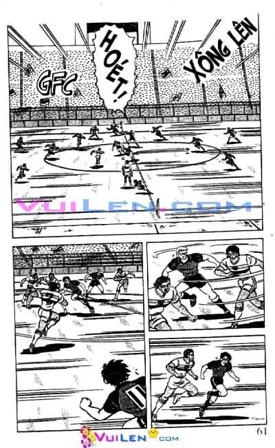 Jindodinho - Đường Dẫn Đến Khung Thành III  Tập 22 page 61 Congtruyen24h