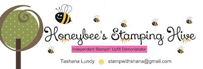 Honeybee's Stamping Hive