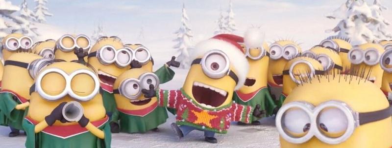 La top 10 delle canzoni di Natale preferite
