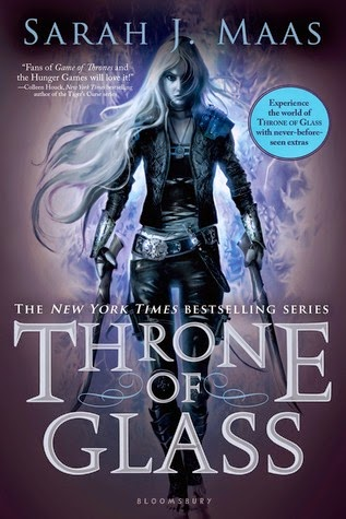 https://www.goodreads.com/book/show/7896527-throne-of-glass?ac=1