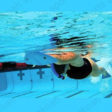 test finis alignment kickboard le plaisir de nager le guide du crawl moderne
