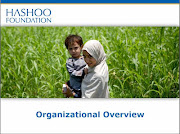 Hashoo Foundation Overview