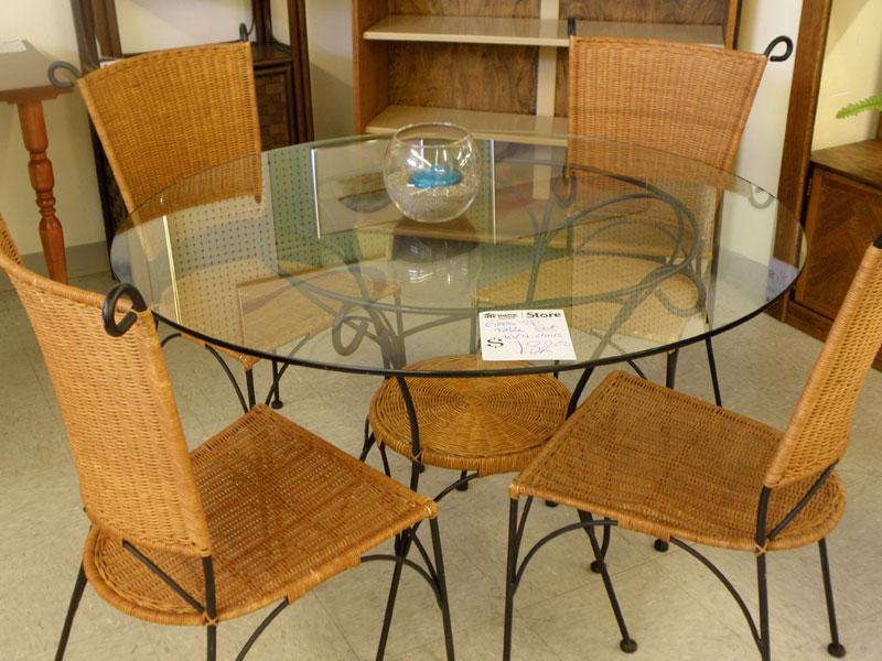Shin Lee Wood Furniture