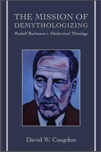 The Mission of Demythologizing