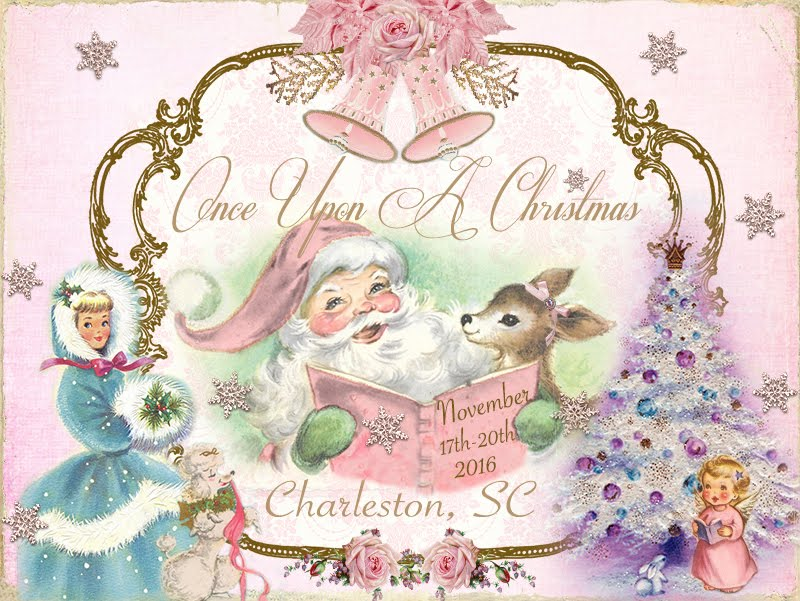 Jenn Hayslip's Once Upon a Christmas!