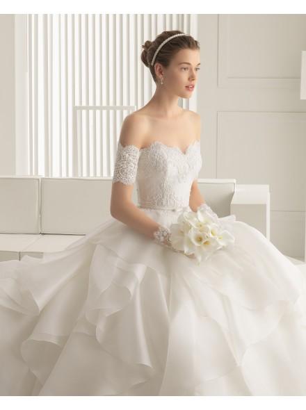 Look at Wedding Dresses