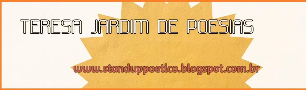 Teresa Jardim de poesias _ ANO lll