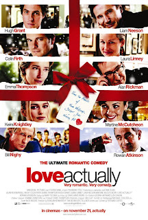 Watch Love Actually (2003) movie free online