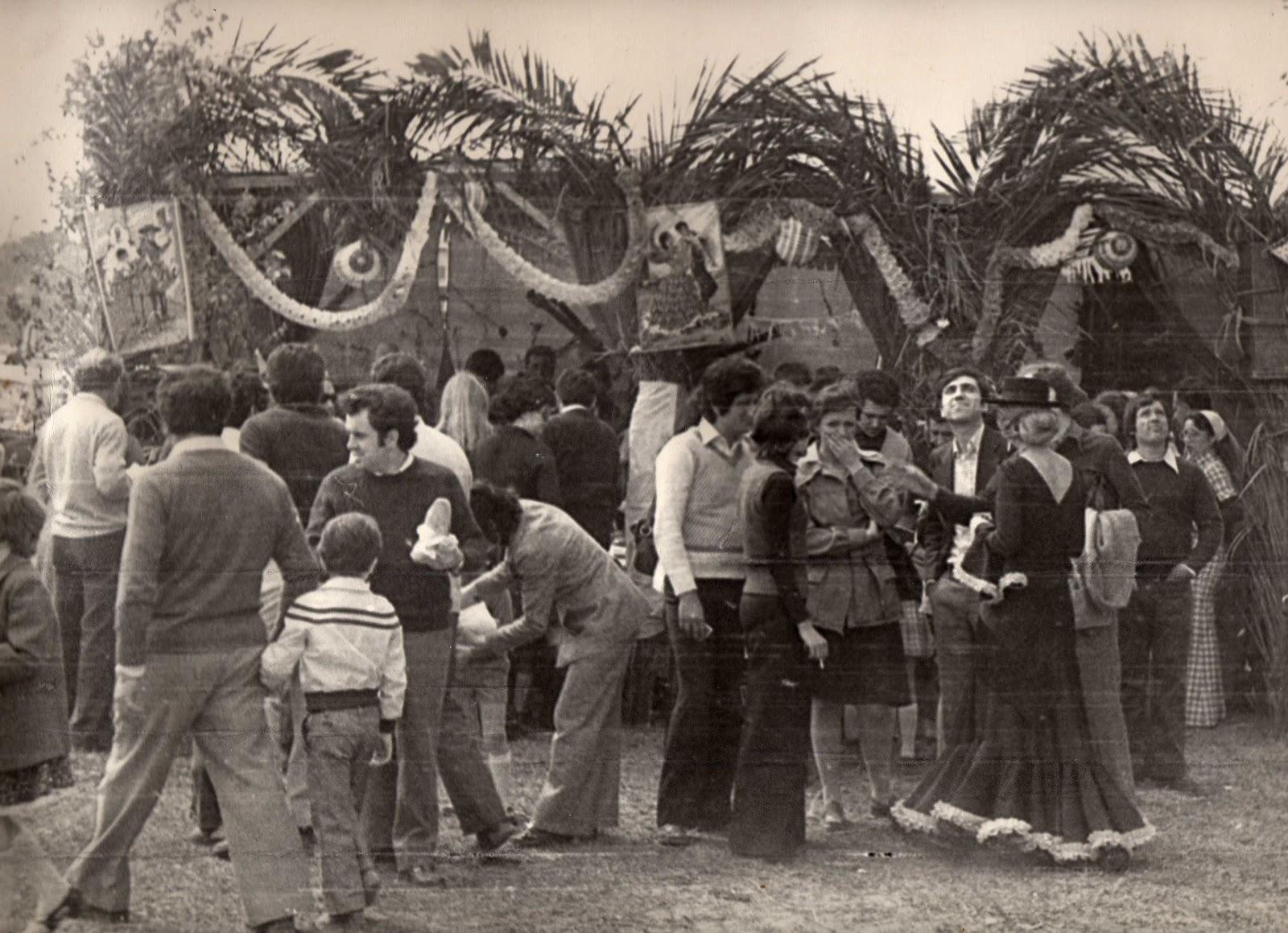Romancero an nimo juan de arcos una pe a de extrarradio for Ferias barcelona hoy