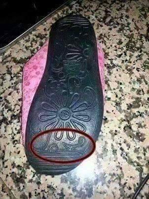 sandal nike bertuliskan lafadz allah hebohkan netizen