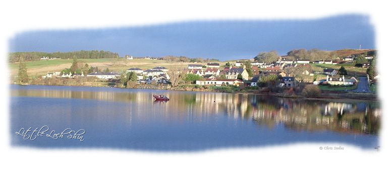 County Sutherland Lairg
