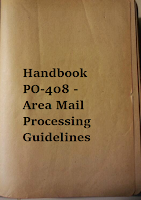 USPS Area Mail Processing Guidelines