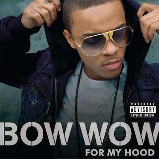 Bow Wow - For My Hood (feat. Sean Kingston) Lyrics