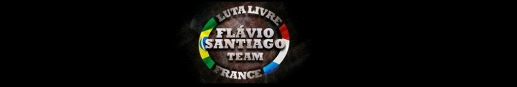 Luta Livre France - Flavio Santiago