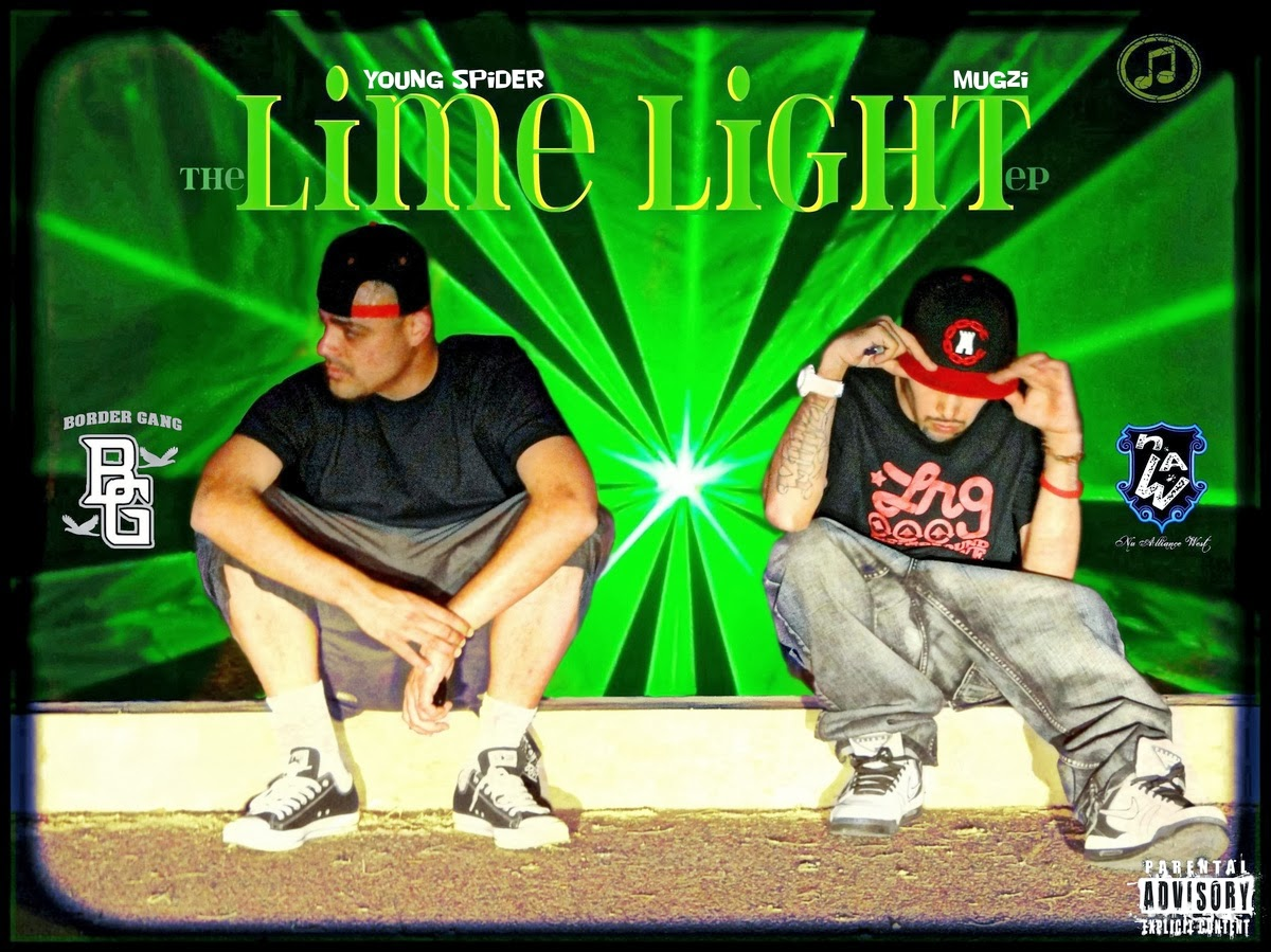 the Lime Light EP