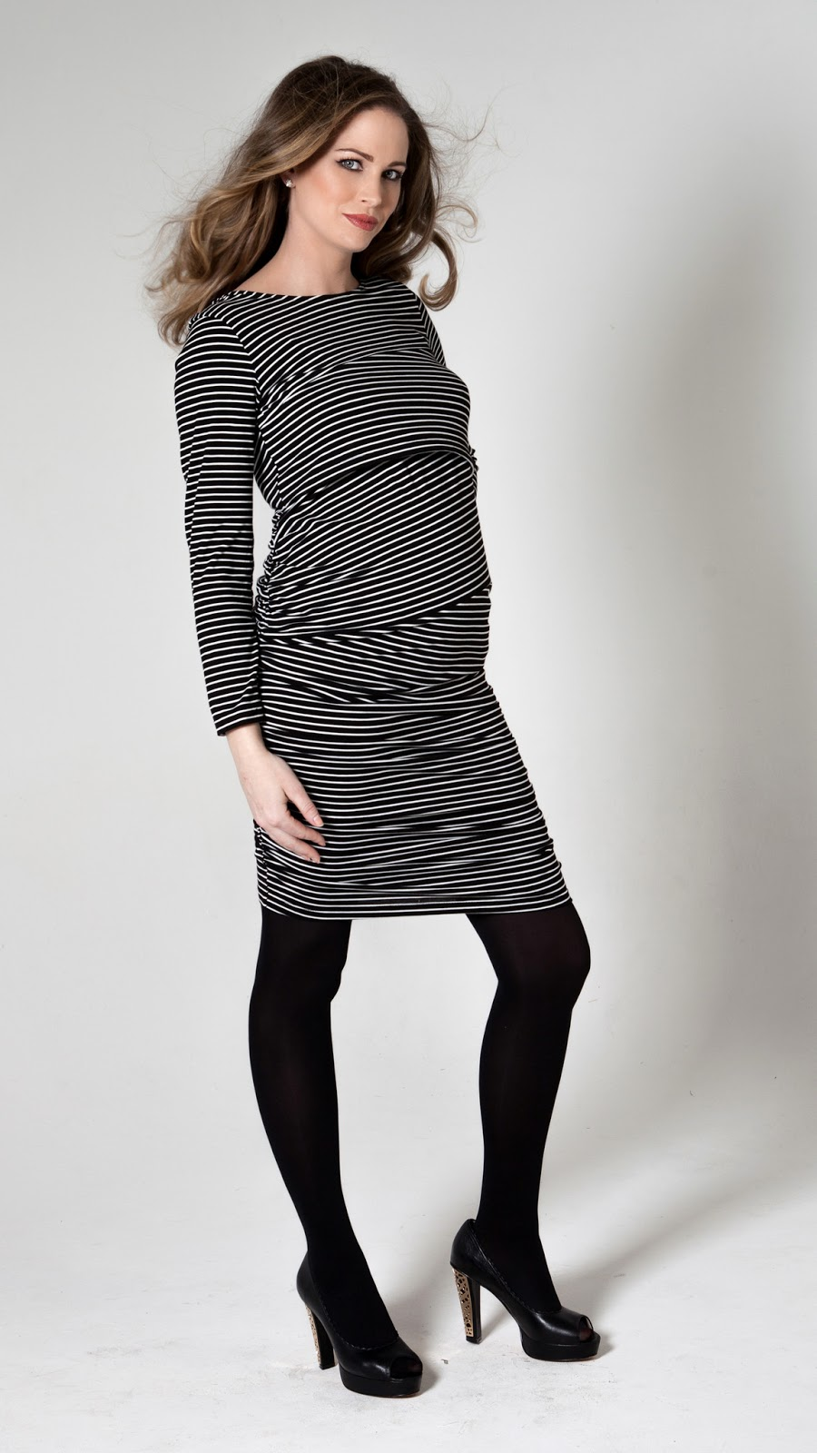 Business Maternity Clothes