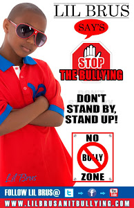 "Suport ""Lil Brus""  Anti Bullying campain"