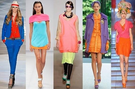 Tips Memadukan Alas Kaki Dengan Dress