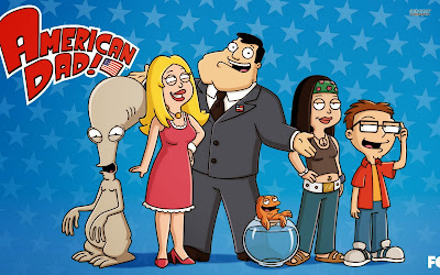 imagenes de padre made in usa - american dad 06
