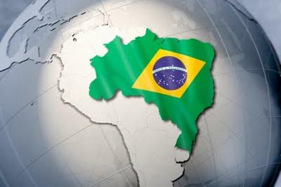 'Brasil deve assumir responsabilidades'