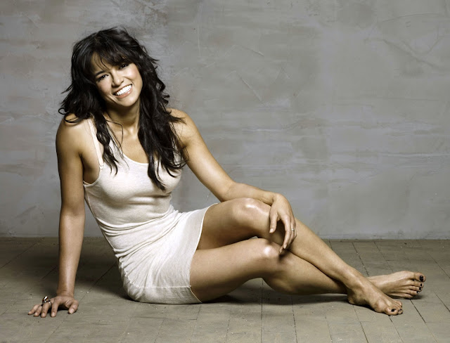 Michelle Rodriguez Hd wallpaper ~ WALL PC