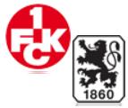 Live Stream FC Kaiserslautern - 1860 München