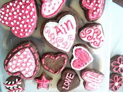 ~Fancy Cookies~