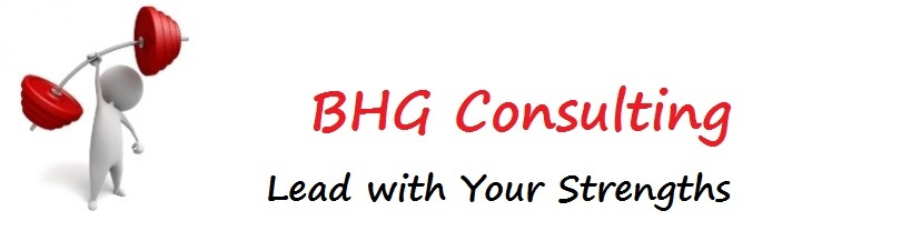 BHG Consulting - Writing, Editing, Publishing & More