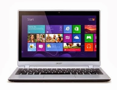 Download Driver Acer Aspire V5-123 Windows 8.1 / 8
