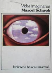 Descarga: Marcel Schwob - Vidas imaginarias