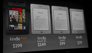 KINDLE FIRE REVIEW Specs Features | Reviews and information