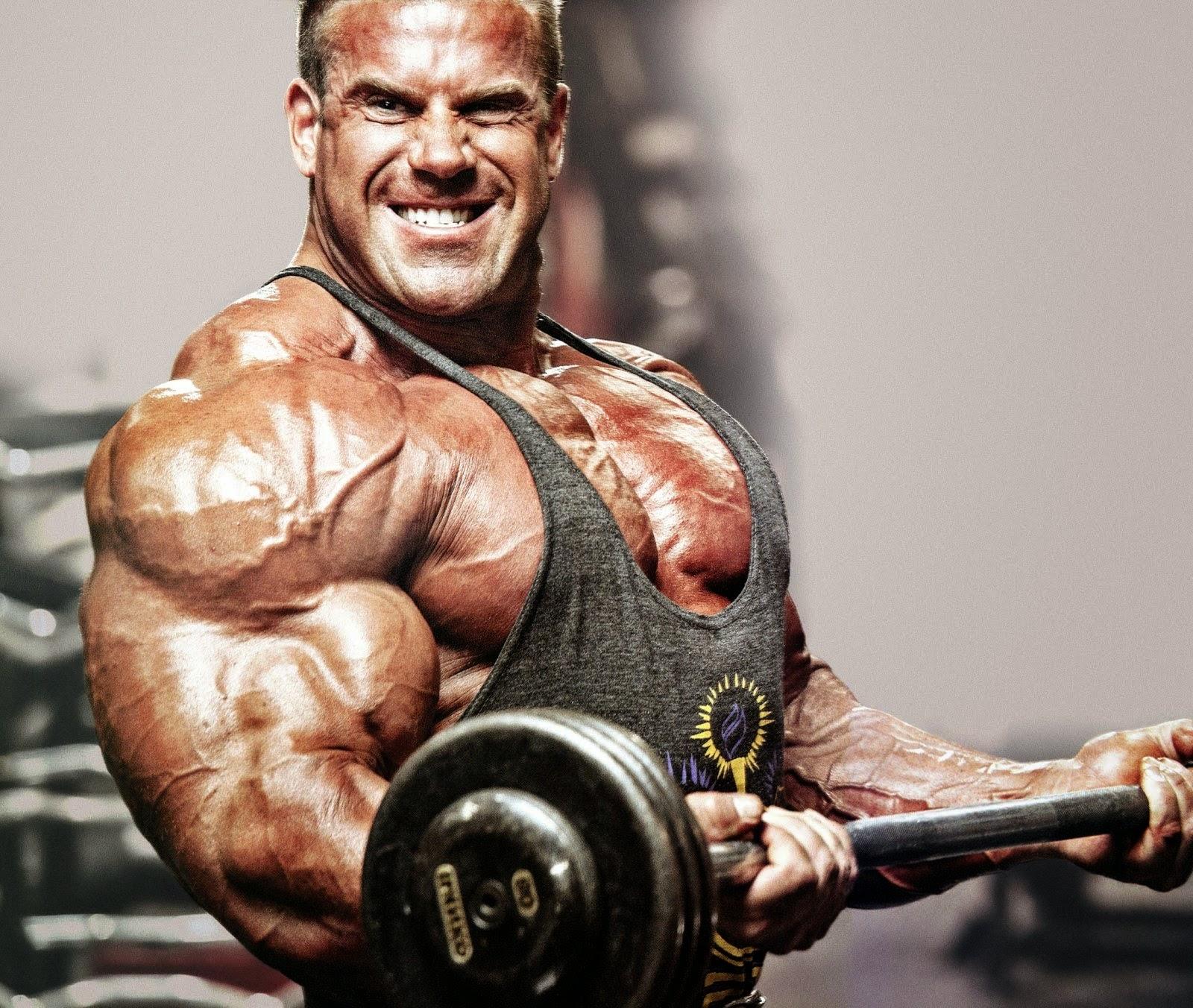 Jay Cutler Arms Workout Jay Cutler Workout